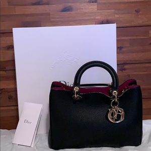 Diorissimo Medium Handbag